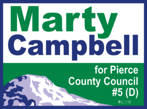 Elect Marty Campbell